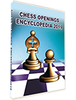 Chess Openings Encyclopedia 2019 (DVD)