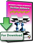 Modern Chess Openings. Sicilian Defence [↓]