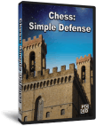 Simple Defense (CD)