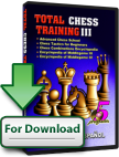 Total Chess Training III (Download)