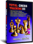 Total Chess Training III (on CD)